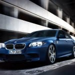 BMW M5 Exteriors Overall