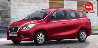 Datsun GO Plus Overall