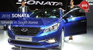 Hyundai 2015 Sonata
