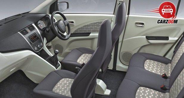 Comparison between three more Demanding Hatchback Maruti ...