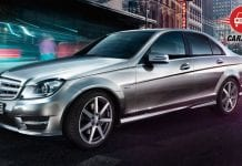 Mercedes-Benz C-Class CGI Grand Edition