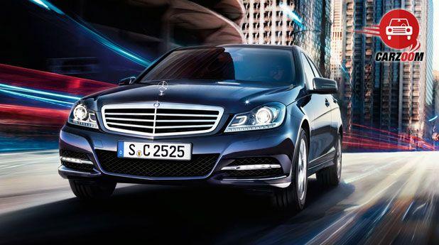 Mercedes-Benz C-class Grand Edition