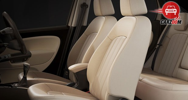 Fiat Linea Interiors Seats