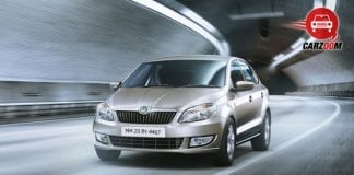 Skoda Rapid Ultima Ambition Plus (Petrol)