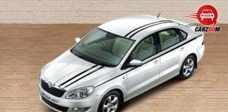 News on launch of Skoda Rapid Ultima – Price, Specifications and Features