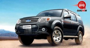 News on Launch of 2014 Ford Endeavour - Price, Specifications and Features