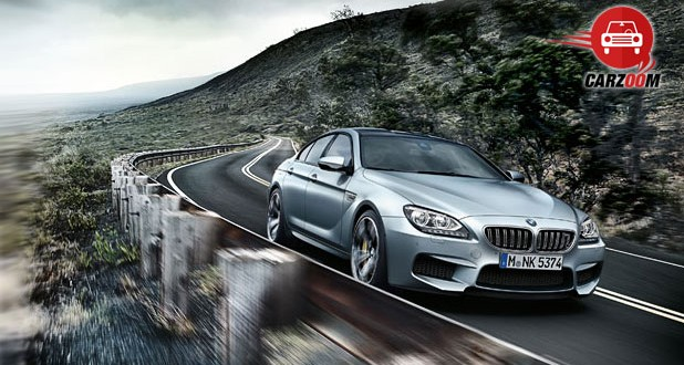 BMW M6 Gran Coupe - Expert Reviews