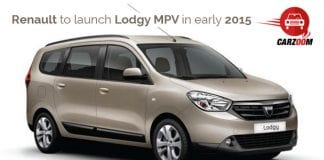 Renault Lodgy 2015