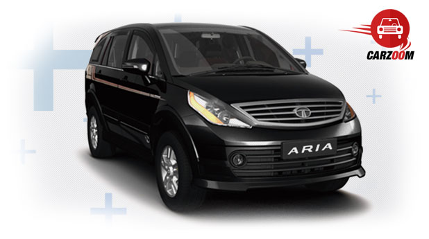 Tata Aria Price In India And Specification Carzoom In