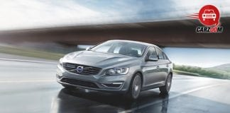 Volvo S60 Exteriors Overall