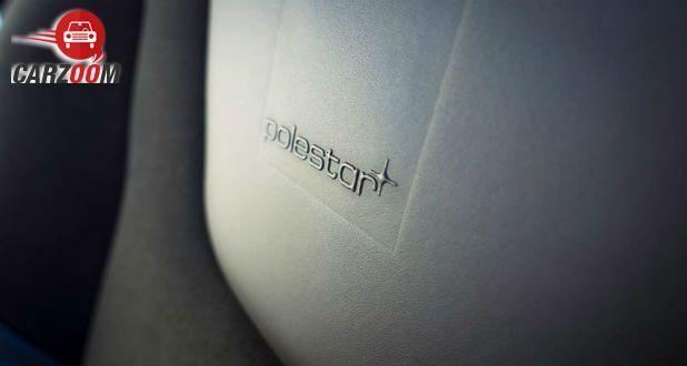 Volvo S60 Polestar airbag