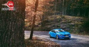 Volvo S60 Polestar overview