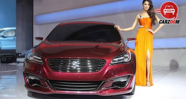 News on launch of Maruti Suzuki Ciaz – Price, Specifications and Features