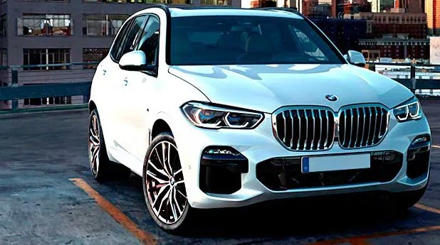 BMW-X5-Front-Overall