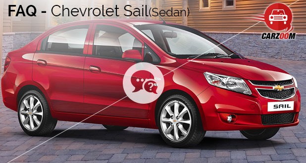 Chevrolet Sail FAQ