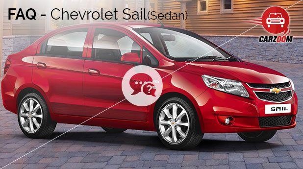 Chevrolet Sail FAQ