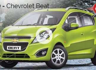 Chevrolet Beat FAQ