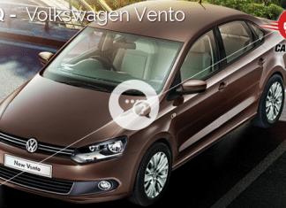 FAQ-Volkswagen Vento