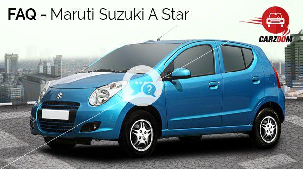 maruti suzuki a star user questions and expert answers rh carzoom in Maruti Suzuki New Cars Maruti Swift