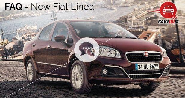 New Fiat Linea FAQ