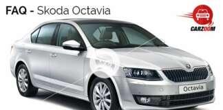 Skoda Octavia FAQ