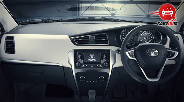 Tata Zest Interiors Dashboard