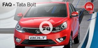 Tata Bolt FAQ