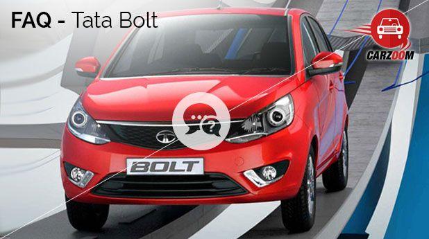 Tata Bolt FAQ