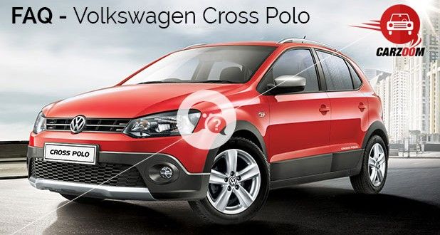 Volkswagen Cross Polo FAQ