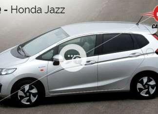 Honda Jazz FAQ