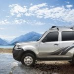 News on launch of Tata Motors Movus MPV