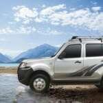 News on launch of Tata Motors Movus MPV