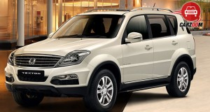 News on Launch of SsangYong Rexton RX6 – Price, Specifications and Features