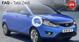 Tata Zest FAQ