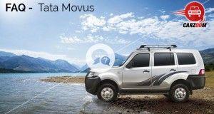 FAQ Tata Movus