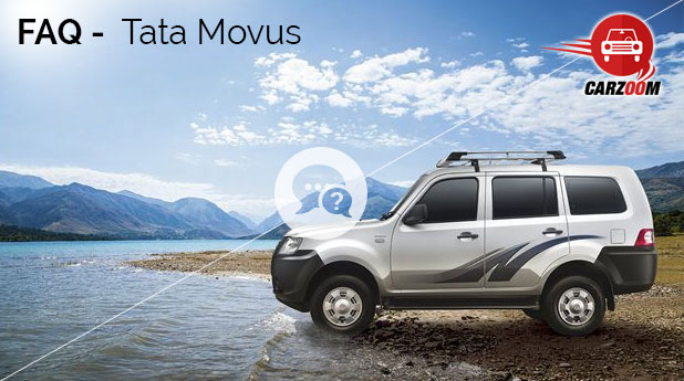 Tata Movus User Questions And Expert Answers