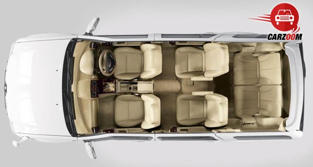 Force One Exteriors Top View