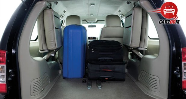 Force One Interiors Bootspace