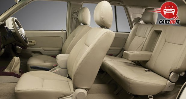 Force One Interiors Seats
