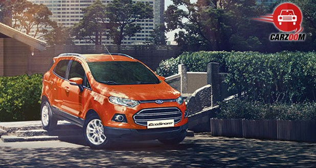 ford aventura price in india