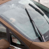 Ford Fiesta Rain Sensing-Wipers