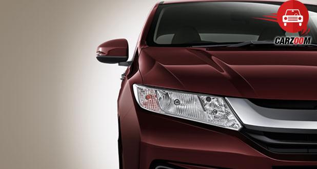 Honda City Brilliant Premium Headlamps