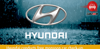 Hyundai Car Check-up