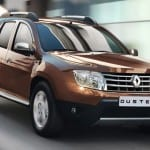 Renault Duster Exteriors Overall