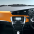 Tata Bolt Interiors Dashboard