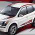 Mahindra XUV500 Sportz Launch