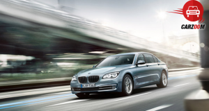 BMW 7 Series Price In India And Specification