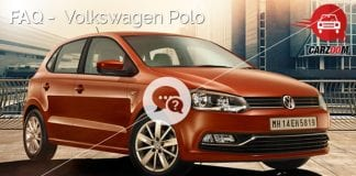 FAQ Volkswagen Polo