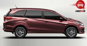 Honda Mobilio