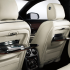 Jaguar XJ Interiors Living Space